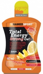 NAM Total Energy Strong Gel  citrón