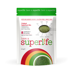 Superlife 8Original Superfood Mix