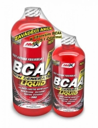 Amix™BCAA NEW Generation 1000ml+500ml ZDARMA