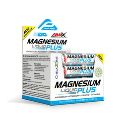 Amix™ Performance Magnesium Liquid +