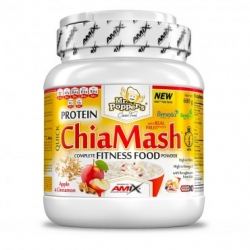 Mr. Popper's®Protein ChiaMash