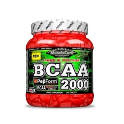 Amix™ BCAA 2000 with PepFORM