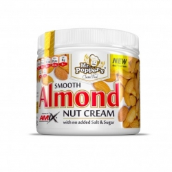 Mr. Popper''s®Almond Nut Cream