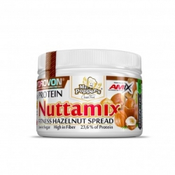 Mr. Popper''s®Nuttamix