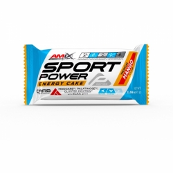 Amix™Sport Power Energy Cake Bar