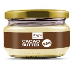 Dragon CACAO BUTTER RAW