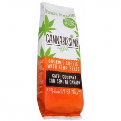 CANNABISSIMO COFFEE™ mletá