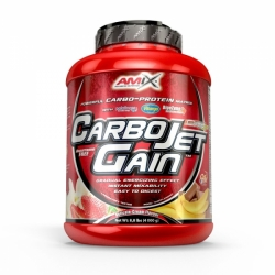 Amix™ CarboJet™ Gain 15