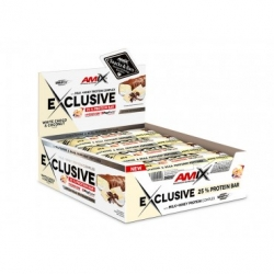 Amix™ Exclusive Protein bar