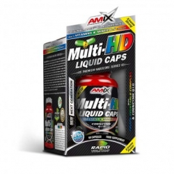 Amix™ Multi-HD liquid