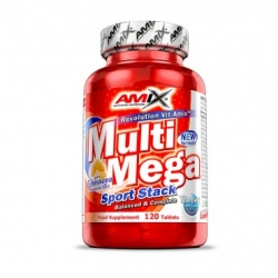 Amix™ MultiMega Stack