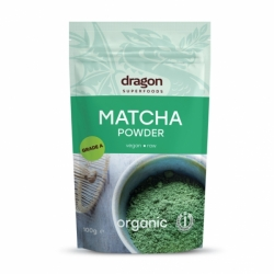 Dragon BIO MATCHA