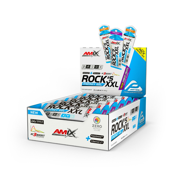 Amix™ Performance Rock's Energy Gel XXL