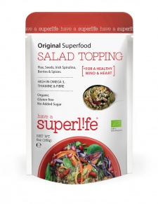 Superlife Salad Topping