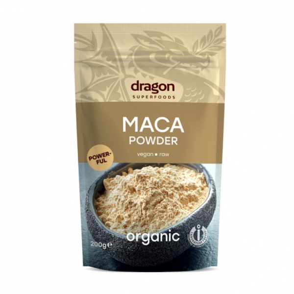 Dragon BIO MACA POWDER